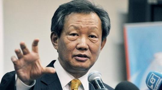 Choi, délégué de l'ONU en Côte d'ivoire...