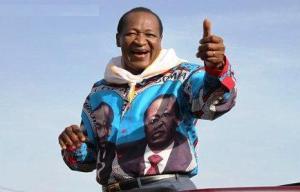 Blaise Compaoré, 24 ans de règne depuis son coup d'état