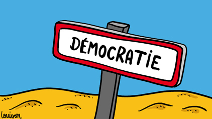 Burkina Faso : Arrestation de Me Hermann Yameogo et LéonceKoné