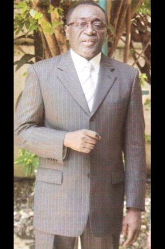 Burkina Faso : la dernière interview de Me Hermann Yameogo avant sonarrestation