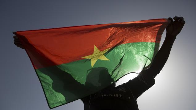 présidents du burkina faso : lequel est le plus charismatique (sondage)??