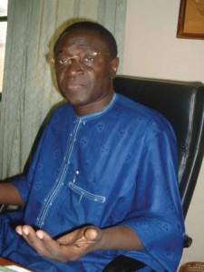 La derniere interview de me hermann yaméogo avant son arrestation