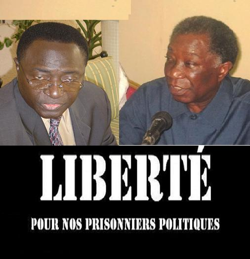 Burkina Faso : «prisonnier politique», un capital sympathie et unelégitimité